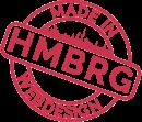 HMBRG Webdesign Logo rechts